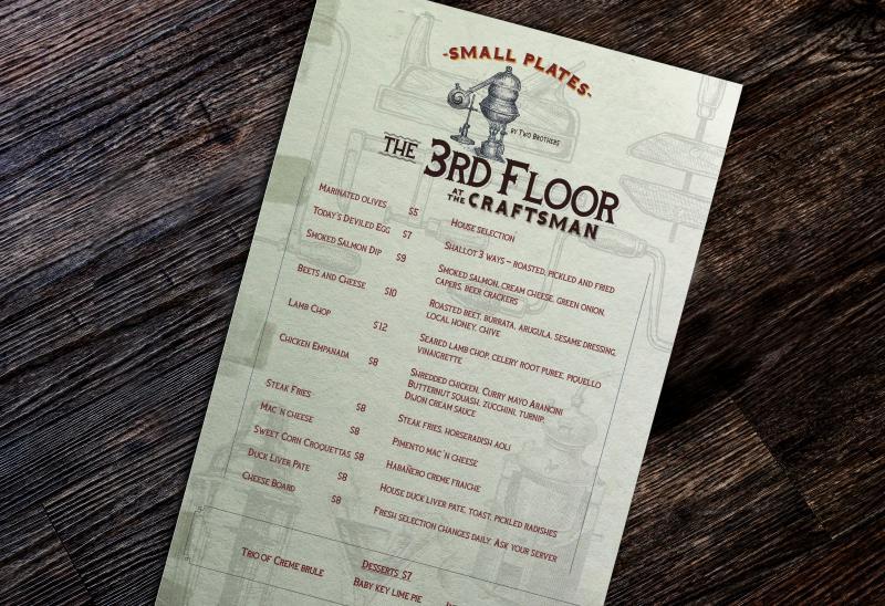 third floor-1