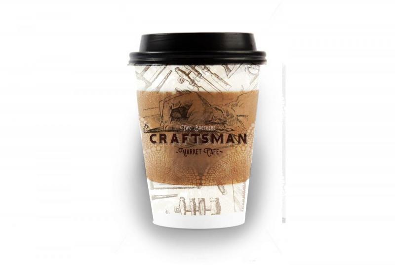 craftsman coffee