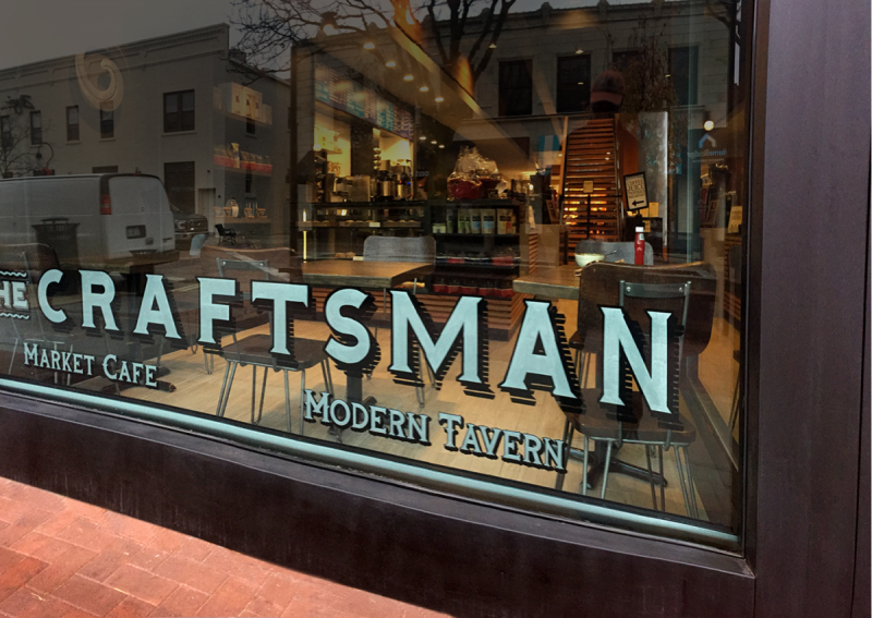 craftsman restaurant window 1729